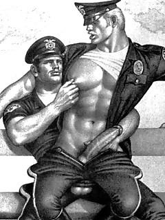 Gay Cartoons Porn