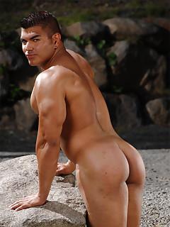 Gay Latino Porn