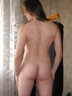 Gay Long Hair Porn