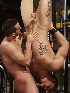 Gay Tattoo Porn