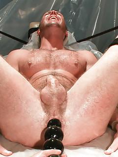 Gay Dildo Porn