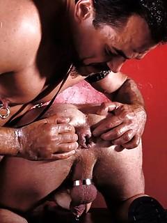 Gay Anal Gape Porn